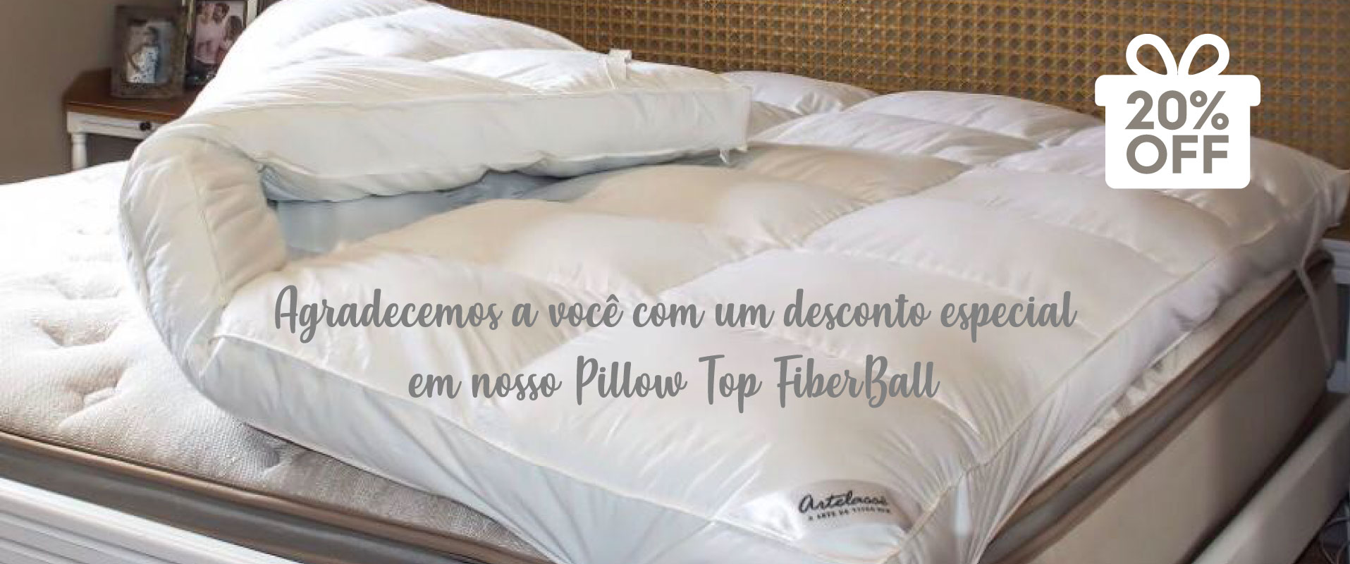 Natal - Pillow 20% OFF