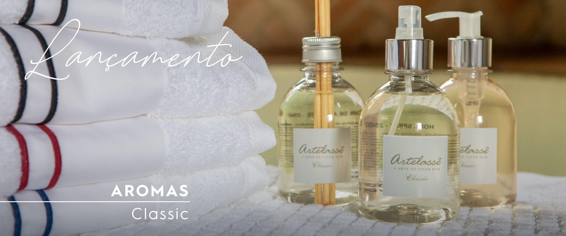 Aroma Classic
