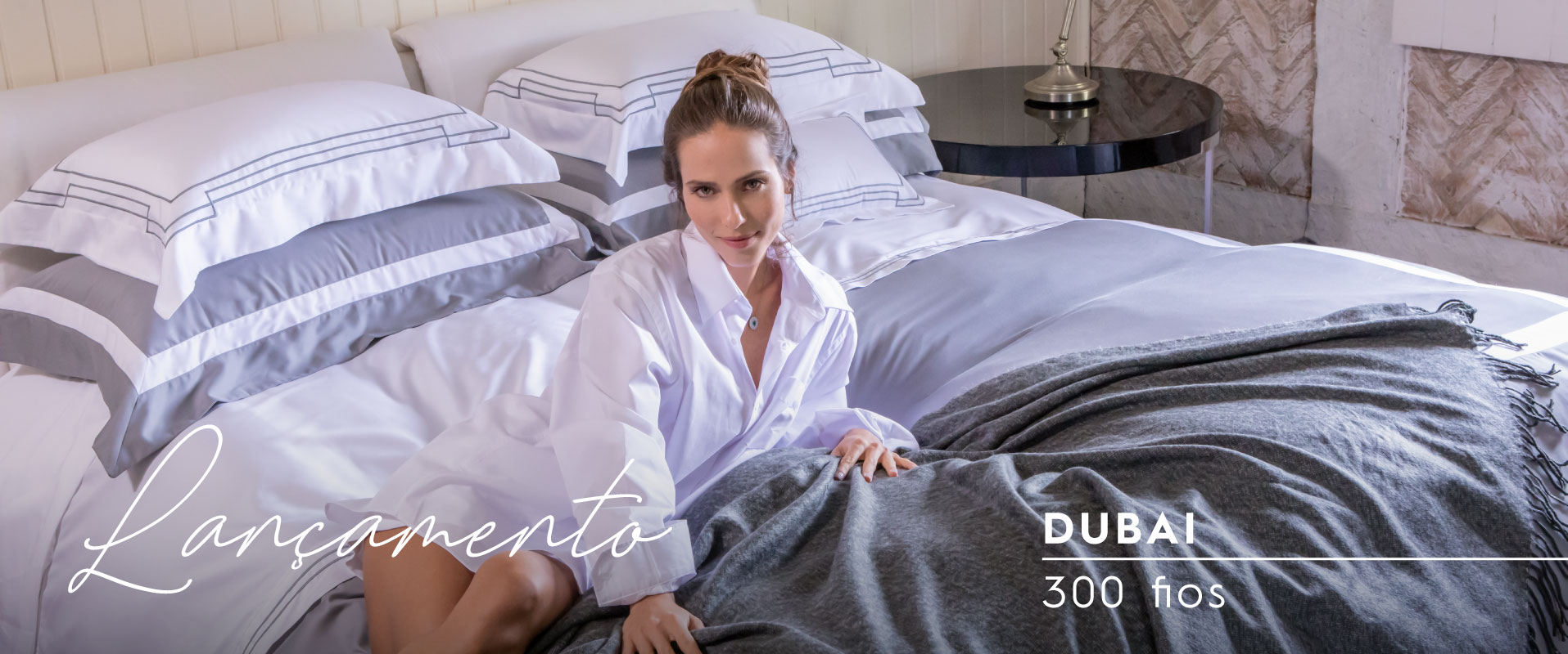 Dubai - Lancamento