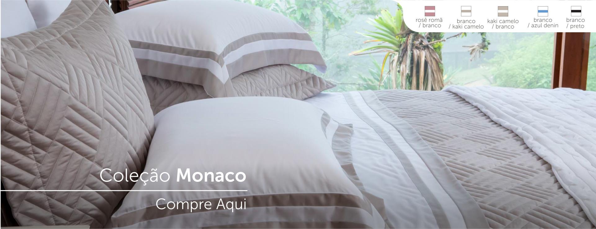 Monaco - Lancamento
