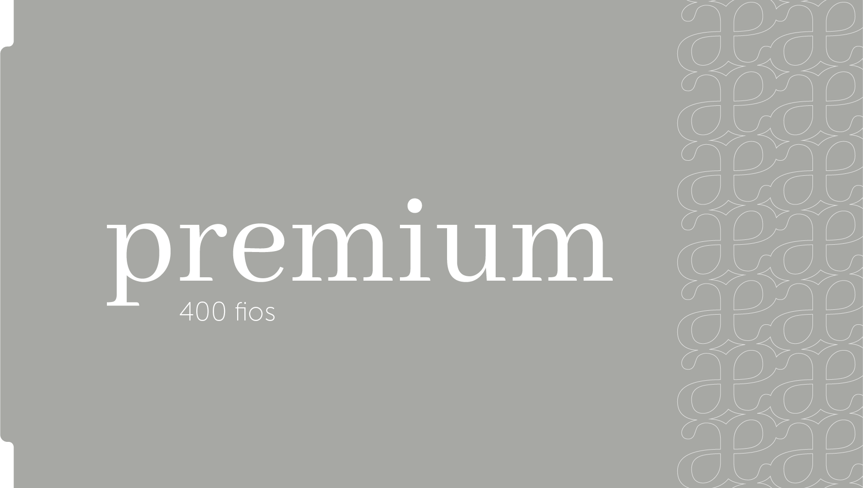 Banner - Linha Premium